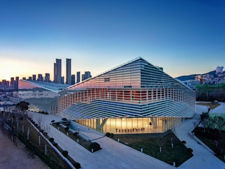 青岛海尔全球创新模式研究中心-1