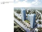 [广西]中房翡翠广场商业设计方案