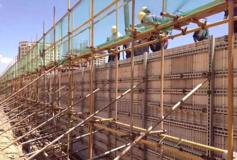 地下管廊廊体建造支模施工的新材料、新设备、新技术和新标准!_34