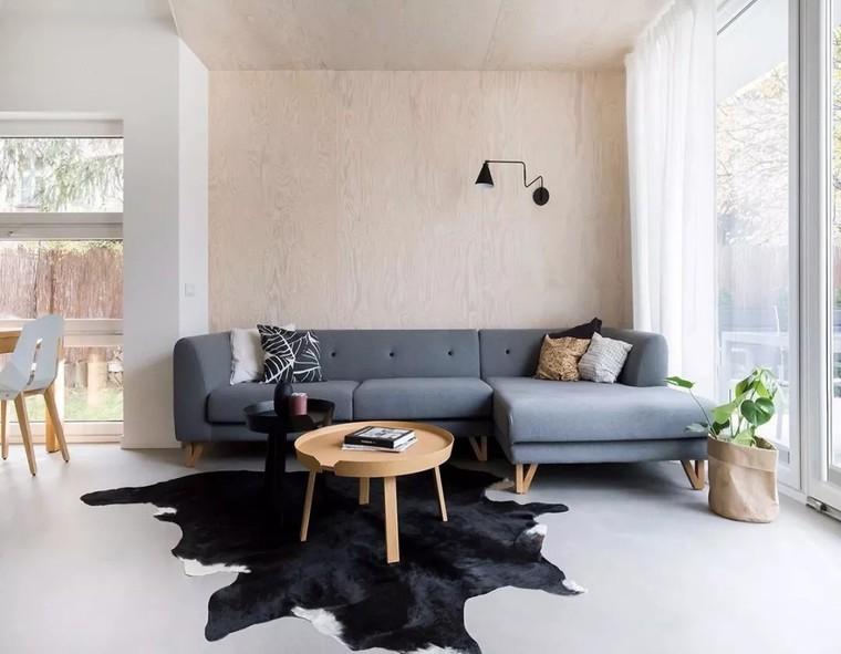 100套北欧风格SU模型【沙发】_3