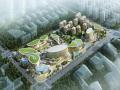 [青岛]城市中的绿洲—主题公园式商业空间水悦城项目
