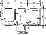 【全国】墙柱面装饰工程预算的编制实例(共21页)