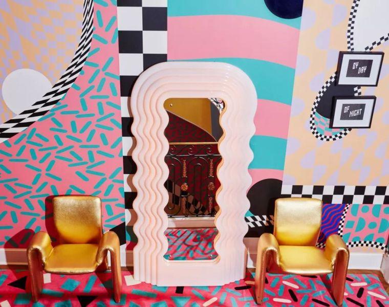 全球最知名的样板房秀,室内设计师必看!_43