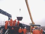 【QC成果】确保40m预应力砼箱梁施工质量