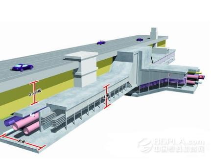 火车站室外给排水施工组织设计方案(超详细、超全面)