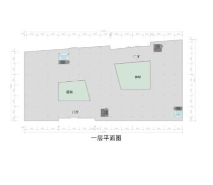 高层现代风格电网调度中心办公楼方案文本_6