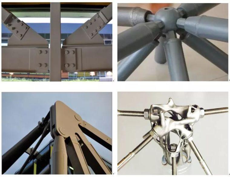 全方位解读钢结构的铰接连接
