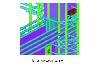 BIM技术在钢结构中的应用
