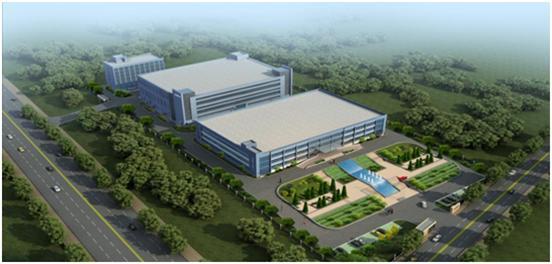 [北京]医药生产基地项目电气专业图纸全套