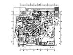 [山西]KTV娱乐城设计CAD施工图(含效果图)