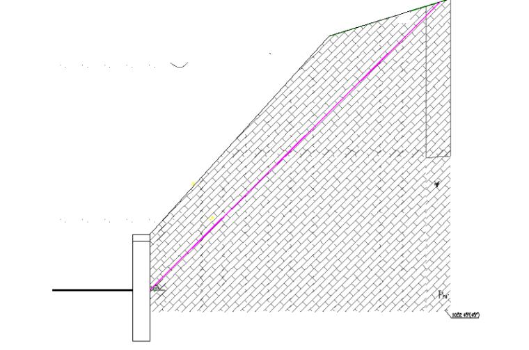 建筑边坡工程专题研讨及案例分析(175页,ppt)-边坡侧压力及滑坡推力的方向——抗滑桩及桩锚体系