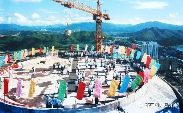 改革开放40年,盘点深圳历史上最重要的10栋超高层_3