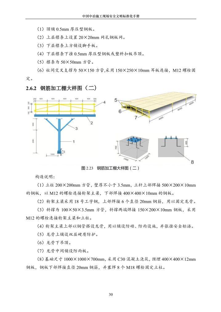 施工现场安全文明标准化手册(建议收藏!!!)_30