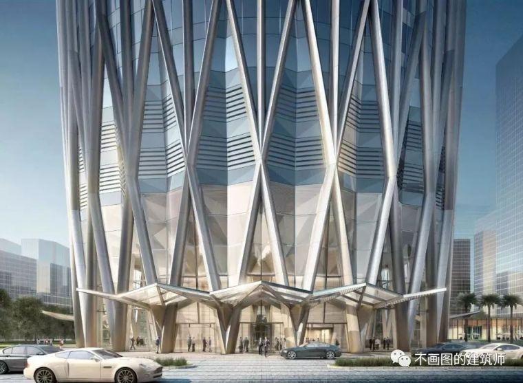 改革开放40年,盘点深圳历史上最重要的10栋超高层_77