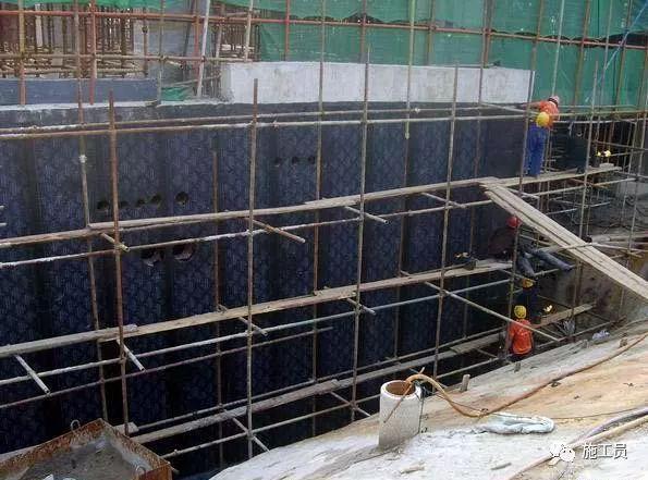 最详细的地下室防水工程施工做法!_19