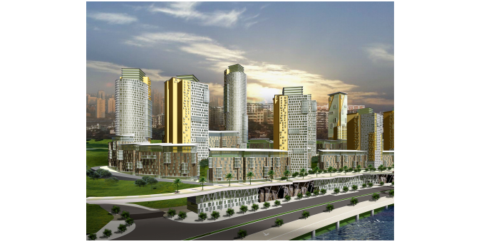 [重庆]龙湖·春森彼岸四期工程T2-6栋人工挖孔桩安全施工专项方案