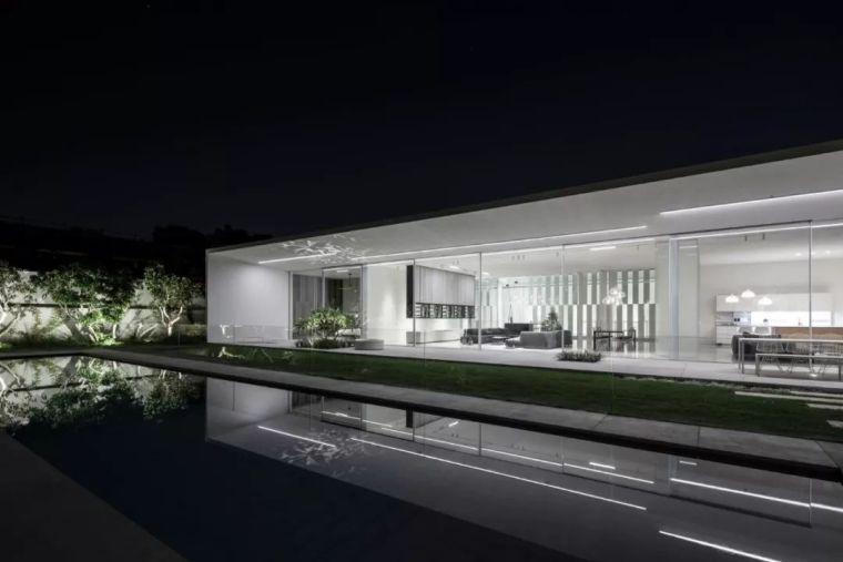 1500m²大别墅,极简大师这样打造,美竟如此纯粹!_3