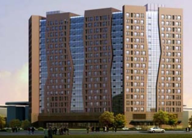 某高层建筑结构抗震设计之思考
