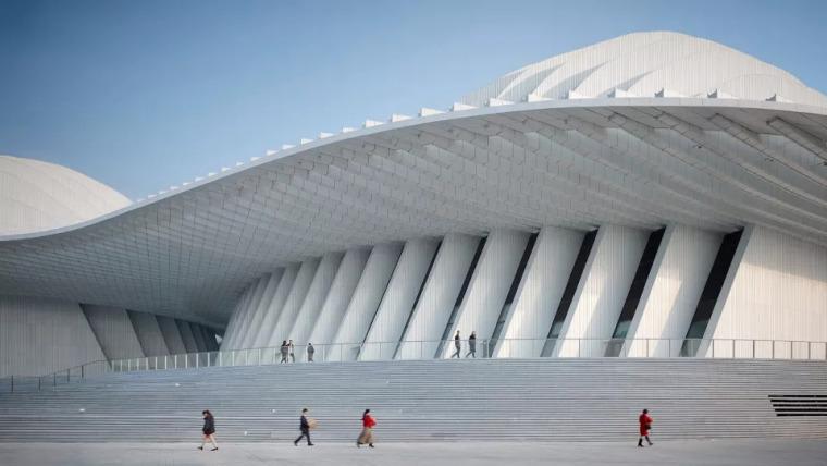 为南宁市提供高品质的文化场所-广西文化艺术中心,南宁_3