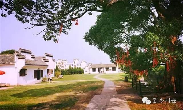 设计酱:忘记乌镇、西塘、周庄吧!这些古镇古村,很美很冷门!_13