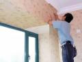 踢脚线和墙纸先施工哪个好?