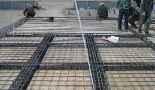 详解:水泥混凝土路面接缝构造与布置