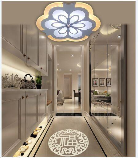 现代家居中最常用的家居过道走廊灯如何选择?