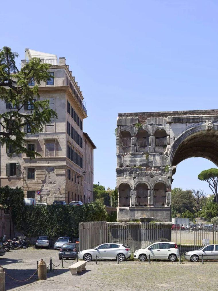 让·努维尔The Rooms of Rome酒店改造