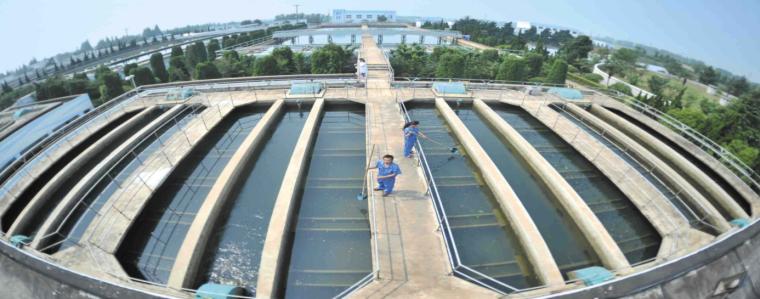 什邡市红白镇白场给排水施工方案