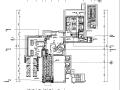 国际红酒会所空间设计施工图(附效果图)