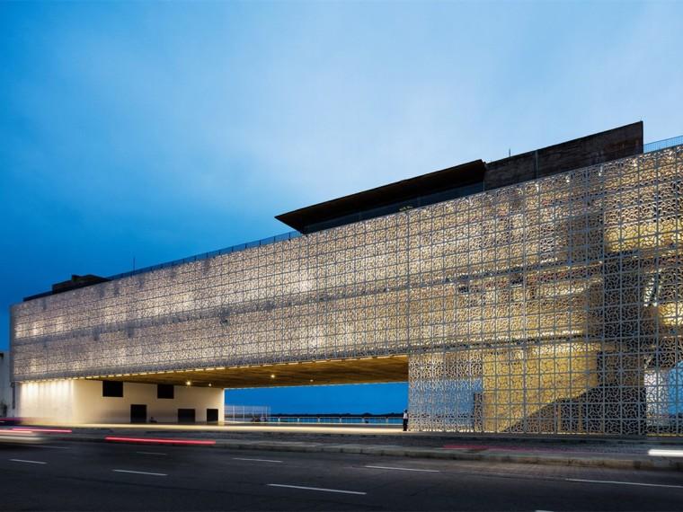 巴西CaisdoSertão博物馆