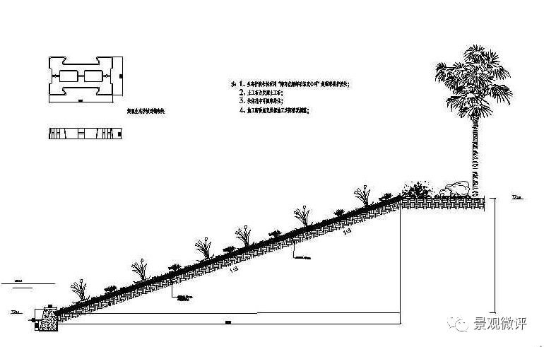 道路边坡绿化设计_2