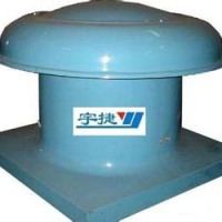 DWT-1-10轴流式屋顶风机归类几大节能措施