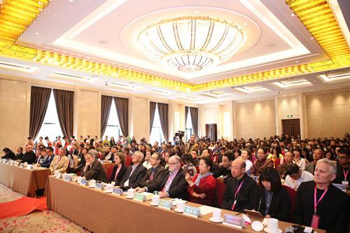 第七届园冶高峰论坛暨亚洲园林大会在北京成功举办
