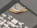 南昌凤凰洲商业综合楼建筑设计方案文本(知名设计院)