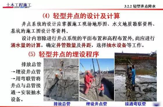 基坑的支护、降水工程与边坡支护施工技术图解_54