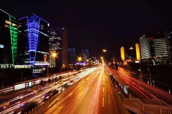 北京10大后现代建筑