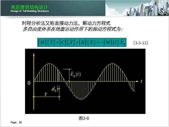 湖南大学-高层建筑结构设计课件_19