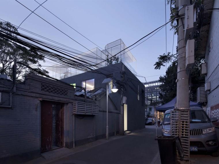 江苏工业园区厂房机电施工组织设计