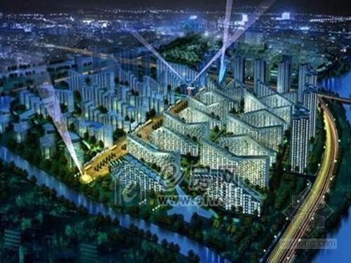 [重庆]高档住宅工程监理规划(2013年)