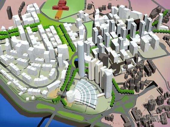 [重庆]半岛城市形象设计方案文本