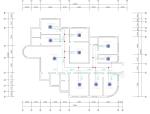 [山东]多层托儿所中央空调系统改造设计施工图
