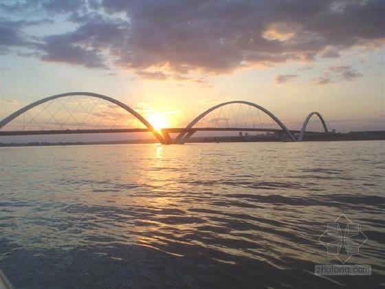 预应力桥梁工程创优计划114页(中洲杯)