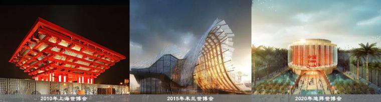 惊艳中国风丨2020迪拜世博会中国馆_13
