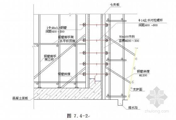 [广东]框剪结构住宅施工组织设计