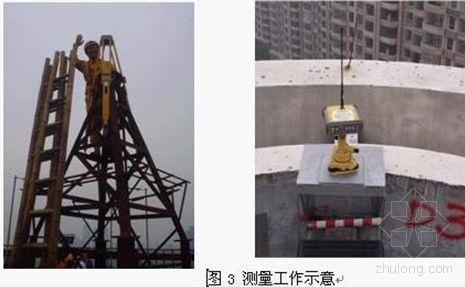 广州某电视塔结构工程施工关键技术总结