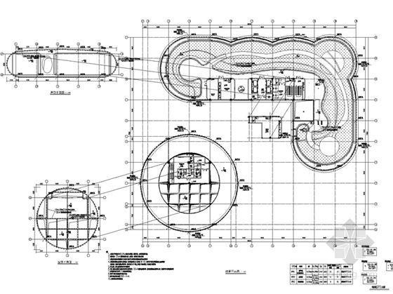 [上海]知名大型广场全套电气施工图纸92张(含完整计算书)