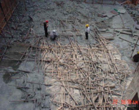 建筑工程质量安全坍塌案例分析