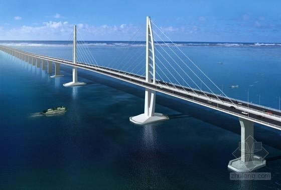 大跨度斜拉桥钢索塔上吊具拆除专项施工方案(60页)