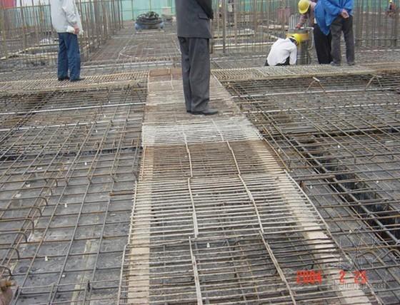 混凝土工程施工质量管理标准化手册(图文丰富)
